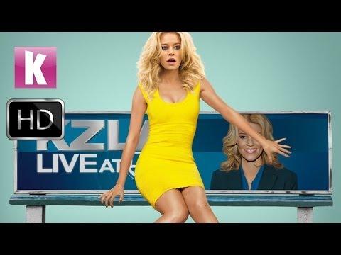 Блондинка в эфире - трейлер