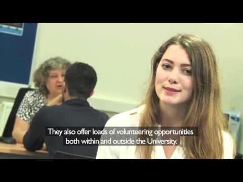 University of Bolton Welcome Video