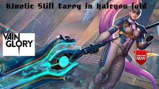 Vainglory, Kinetic Masih Carry,Vainglory 3v3 patch 3.9