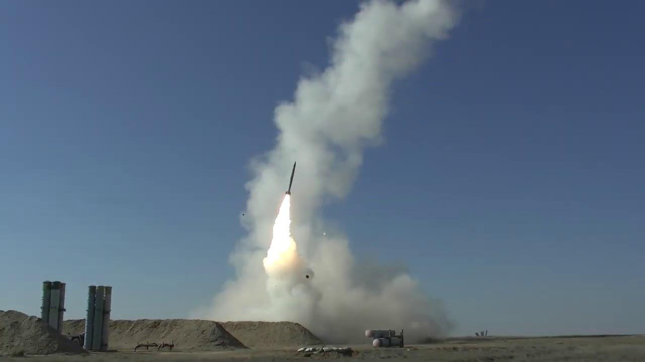 Зенитная система С-400 установила рекорд меткости — Российская газета
