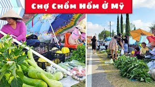 Ở Mỹ Cũng Có Chợ Chồm Hổm - Nét Văn Hóa Việt Tại Ngôi Chợ Độc Đáo Hơn 30 Năm Ở Houston Texas #67