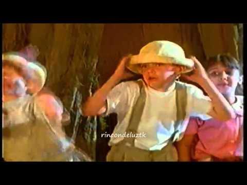 Chiquititas 1999 - Siempre Chiquititas [Presentacion] [HD]