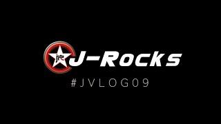 Baixar J-ROCKS - JVLOG09 (EP Road To Abbey)