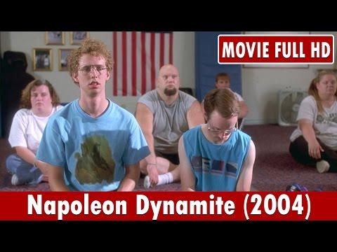 Napoleon Dynamite (2004) Movie **  Jon Heder, Efren Ramirez, Jon Gries