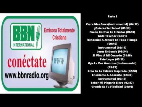 BBN Alabanzas Cristianas Vol 2