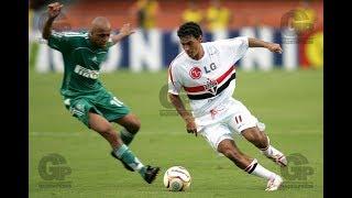 São Paulo 4 x 2 Palmeiras - Paulistão 2006 (Compacto) - Rede Record