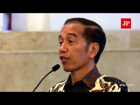 Jokowi to visit Malaysia, Singapore as haze crisis returns
