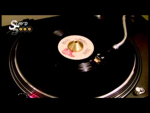 """Andy Gibb - (Love Is) Thicker Than Water (7"""" Edit) (Slayd5000)"""