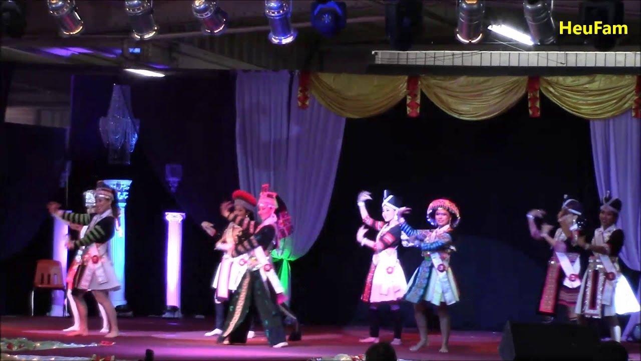 Fresno Hmong International New Year 2017: Group4: Nkauj ... |Fresno International Hmong New Year