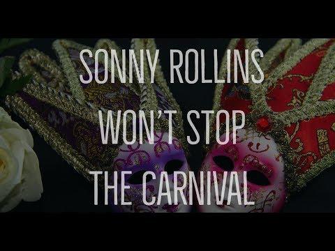Sonny Rollins -  St  Thomas