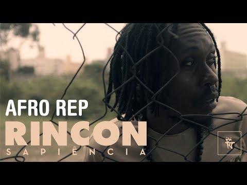 Rincon Sapiência - Afro Rep