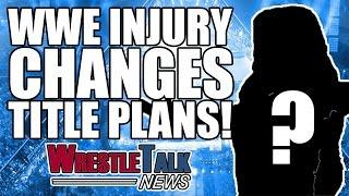 Ex-TNA Champion To Debut In WWE! HUGE Title Change On Smackdown! | WrestleTalk News Feb. 2017