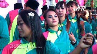 Bohoso Moto Bahasa Madura Cover Kuda Kencak Cak Tiarom Akbar Rukun Karya Junior