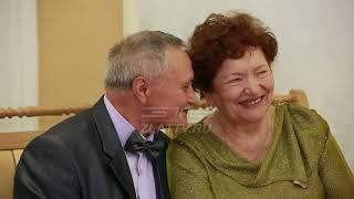 ДЗД: Золотая годовщина свадьбы.  Варис и Мунавара  Миниахметовы отметили полвека супружеской жизни
