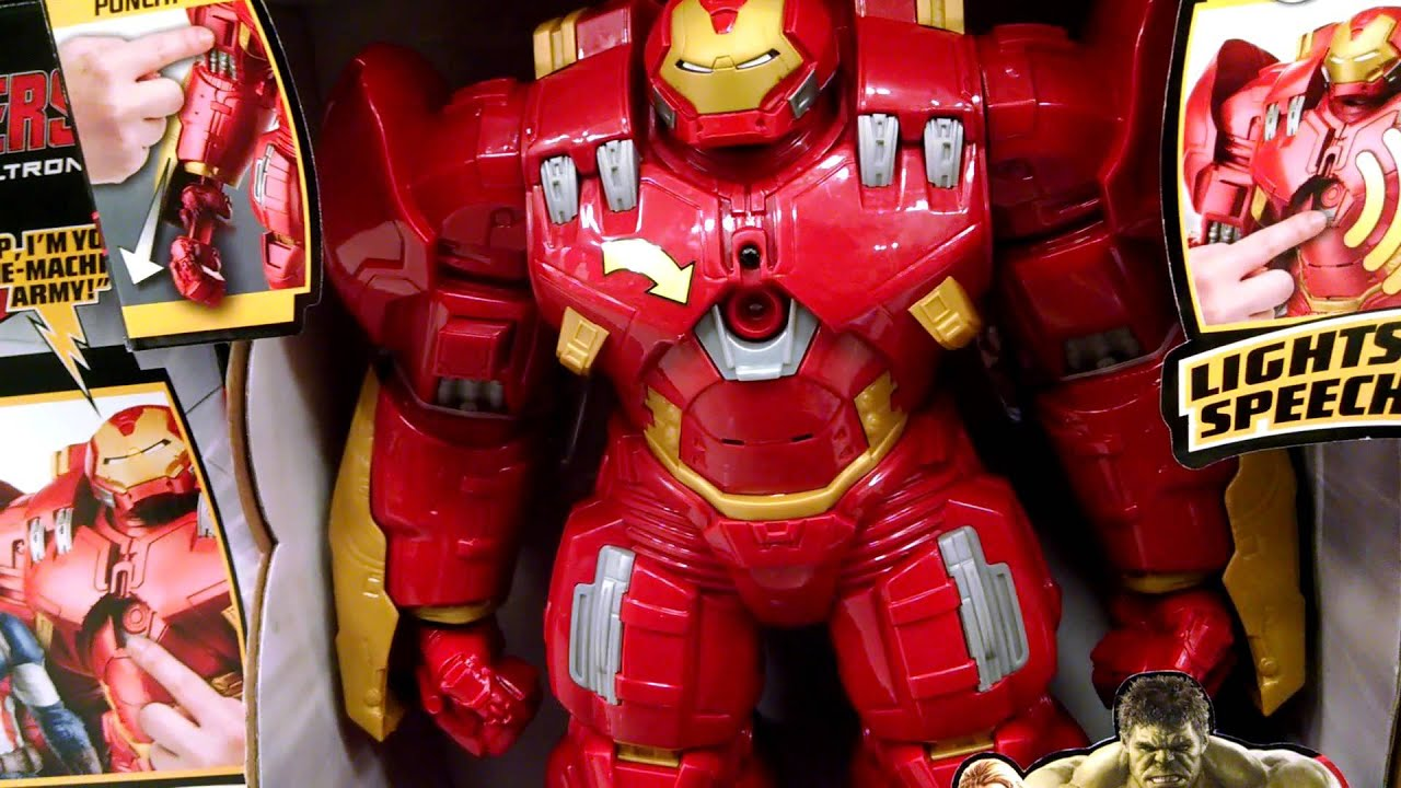IRON MAN IRONMAN TOY AVENGERS TOYS FOR KIDS SPEAKS