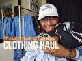 Autumn/Fall Men's Clothing Haul | ASOS, Forever 21+, Nike & MORE| Slay With Zay | 2017