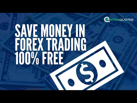 Best Forex Brokers 2019 – IntraQuotes No 1 Forex Cashback Rebate Site
