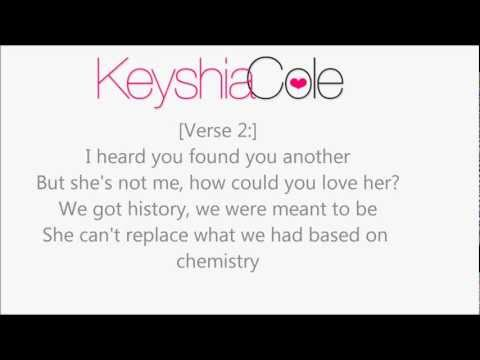Keyshia Cole - I Choose You (With Lyrics) [Woman To Woman]