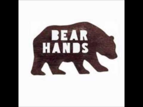 Bear Hands-Tablasaurus LYRICS