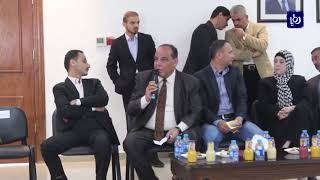 مطالبات في جرش للحكومة بدعم الاستثمار وإقامة مشاريع - (14-3-2018)
