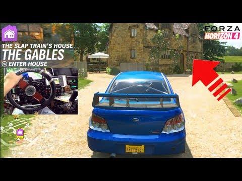 Forza Horizon 4 LP Ep1