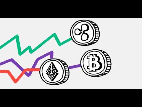 Bitcoin.ripple.eos. Биткоин. рипл. Точка входа на данный момент!