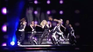 Video Madonna - Give It 2 Me [Sticky & Sweet Tour] HD download MP3, 3GP, MP4, WEBM, AVI, FLV November 2018