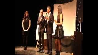 Festival van de diversiteit op het podium/Festival de la diversité en scène (Binfikir)