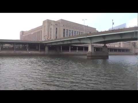 Catfishing Under Extreme Weather -- Part 1: Introduction (Philadelphia, PA)