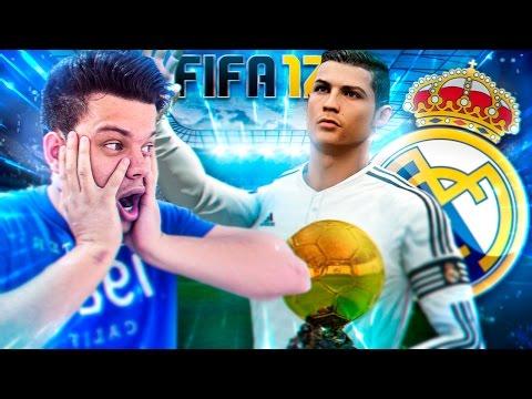 FIFA17: JOGUEI CONTRA CRISTIANO RONALDO  ! - THE JOURNEY #04 ‹ PORTUGAPC ›