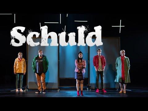 Schuld thrillermusical - Trailer
