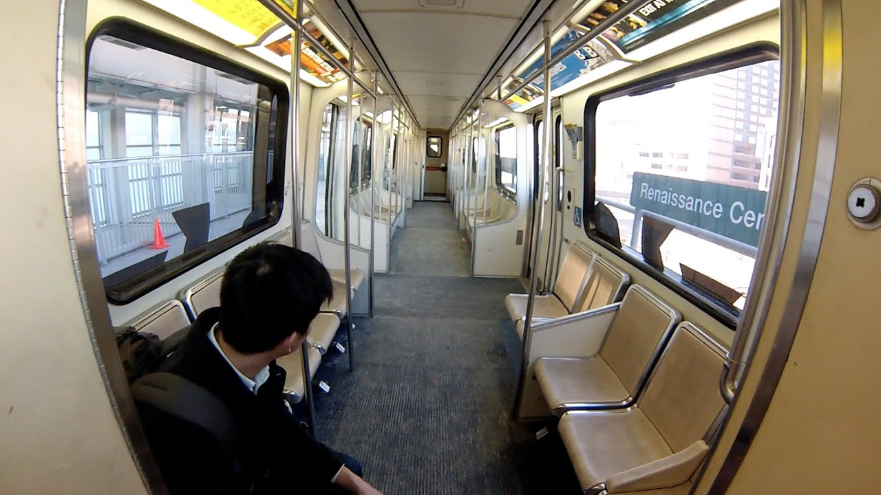 detroit is losing money on the  u0026 39 people mover u0026 39  train that