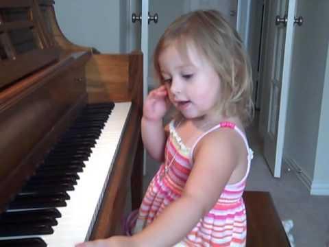 Soph singing ABCs2