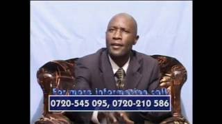 THE FULFILLMENT OF THE PROPHECY OF ISAIAH 18 - PROPHET DR.OWUOR