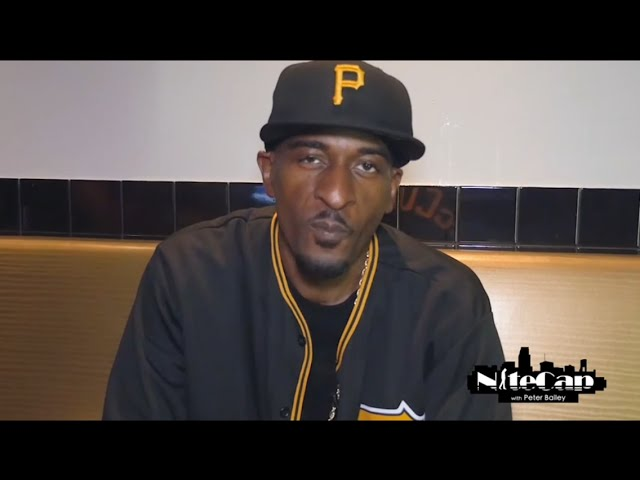 Rakim Calls on Hip Hop Artists to speak on Injustice & Police Brutality