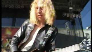 Axxis - Dance With The Dead (full version)