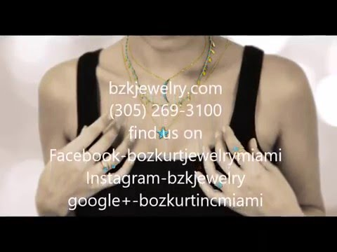 Handmade Jewelry Miami | Wholesale Jewelry Miami