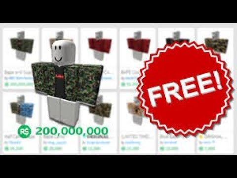 How To Copy Roblox Clothing Free 2017 Without Roblox Asset