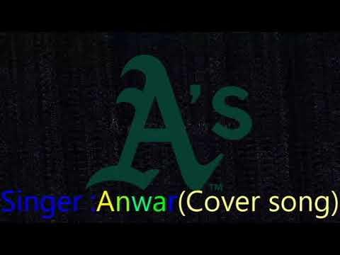 Karaoke song De De Pal Tule De Kraoke by Anwar