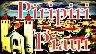 Férias - 2015 - Piripiri - Piauí