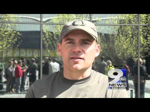 Oregon Head Coach Mark Helfrich on Unlimited Meals