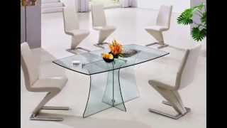 Unique Dining Table Designs By Homedecorelitez.com