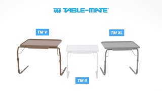 Table-Mate TV Trays