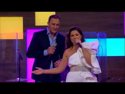 Nina Badric i Sergej Cetkovic - Carobno jutro - LIVE