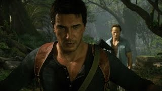 Uncharted 4: A Thief's End Official Story Trailer
