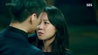 jealousy incarnate - na ri and jung won