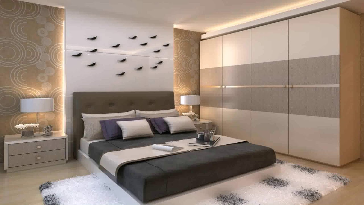 Master Bedroom Design Indian Style Youtube