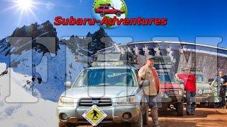 Subaru-Adventures  [FULL FILM] Sasquatching - Sisters, Oregon - Broken Top Mountain