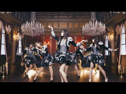 ℃-ute『夢幻クライマックス』(℃-ute[Dreamlike Climax])(Promotion Edit)