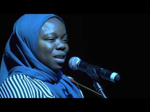 Humanity: Kafayat Quadri at TEDxKLWomen 2013